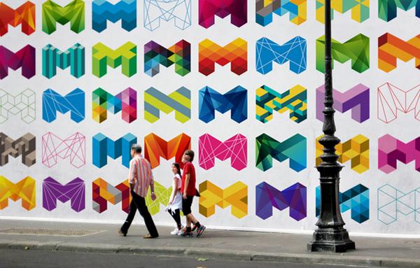 Identité ville de Melbourne relayée par l'agence des monstres