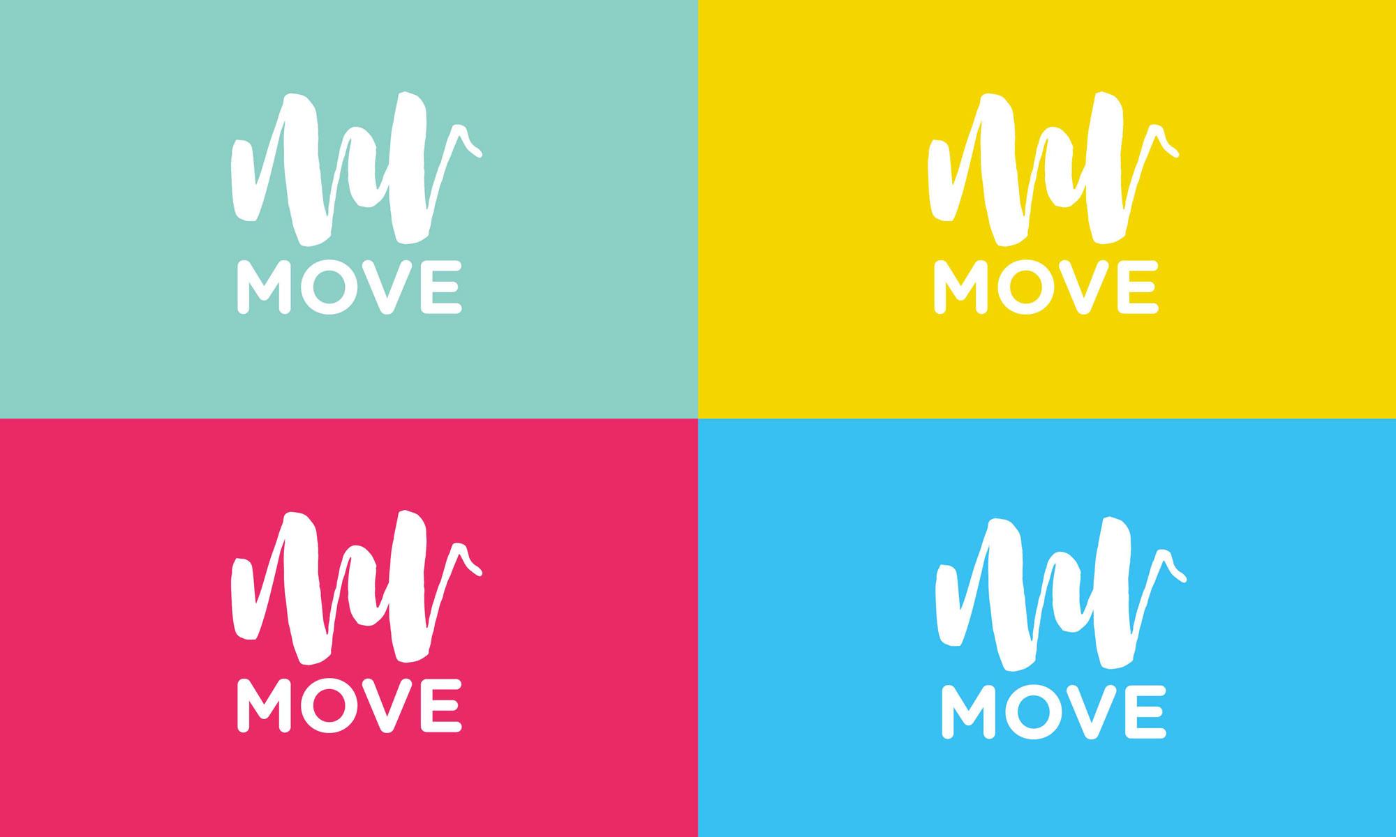 mobilité vendomoise Move logo