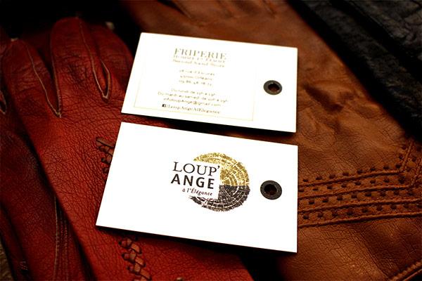 logo, identité visuelle, graphisme, agence de communication, orléans, boutique, friperie